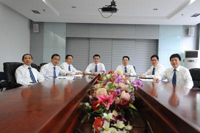 中国电子科技集团公司第26研究所