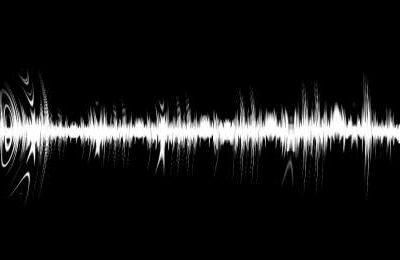 神奇的超声波